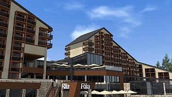 Rila 2019 conference